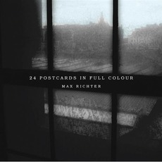 24 Postcards In Full Colour by Max Richter