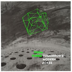 Tomorrow's Modern Boxes mp3 Album by Thom Yorke