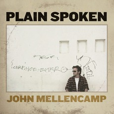 Plain Spoken mp3 Album by John Mellencamp