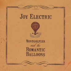 Montgolfier And The Romantic Balloons