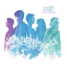 Politricks mp3 Album by Einar Stray Orchestra