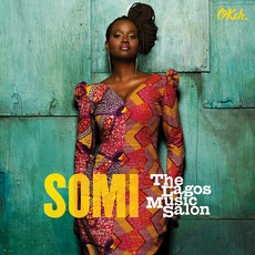 The Lagos Music Salon mp3 Album by Somi