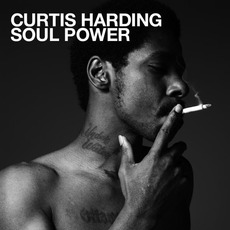 Soul Power mp3 Album by Curtis Harding