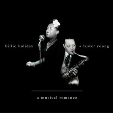 A Musical Romance mp3 Artist Compilation by Billie Holiday