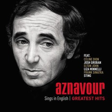 Sings In English: Greatest Hits mp3 Artist Compilation by Charles Aznavour