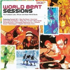 World Beat Sessions mp3 Compilation by Various Artists