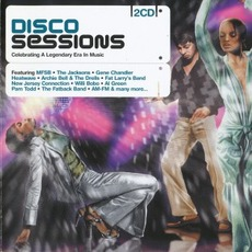 Disco Sessions mp3 Compilation by Various Artists