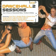 Dancehall Sessions 2 mp3 Compilation by Various Artists