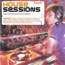House Sessions by Various Artists