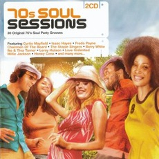70s Soul Sessions mp3 Compilation by Various Artists