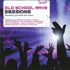 Old School Rave Sessions mp3 Compilation by Various Artists