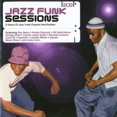 Jazz Funk Sessions by Various Artists