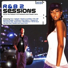R&B 2 Sessions by Various Artists