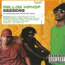 Mellow Hip Hop Sessions mp3 Compilation by Various Artists