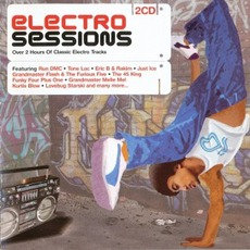 Electro Sessions by Various Artists