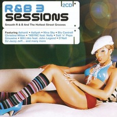 R&B Sessions 3 mp3 Compilation by Various Artists