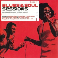 Blues & Soul Sessions mp3 Compilation by Various Artists