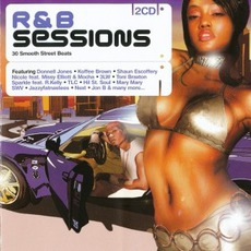 R&B Sessions mp3 Compilation by Various Artists