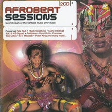 Afrobeat Sessions mp3 Compilation by Various Artists