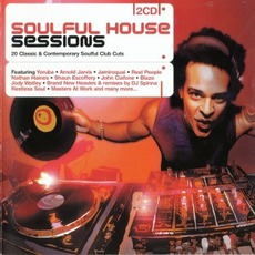 Soulful House Sessions mp3 Compilation by Various Artists