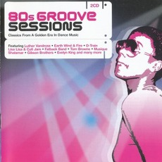 80s Groove Sessions mp3 Compilation by Various Artists
