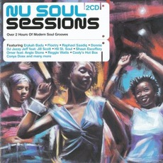 Nu Soul Sessions mp3 Compilation by Various Artists
