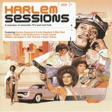 Harlem Sessions mp3 Compilation by Various Artists