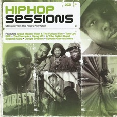Hip Hop Sessions