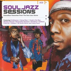 Soul Jazz Sessions mp3 Compilation by Various Artists