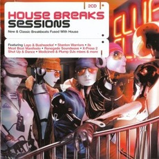 House Breaks Sessions mp3 Compilation by Various Artists