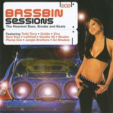Bassbin Sessions by Various Artists