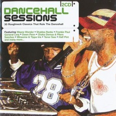 Dancehall Sessions mp3 Compilation by Various Artists
