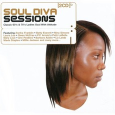 Soul Diva Sessions mp3 Compilation by Various Artists