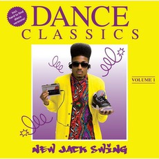 Dance Classics - New Jack Swing Vol. 1 mp3 Compilation by Various Artists