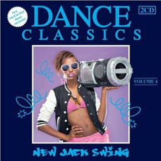 Dance Classics - New Jack Swing Vol. 4 mp3 Compilation by Various Artists