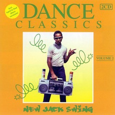 Dance Classics - New Jack Swing Vol. 2 mp3 Compilation by Various Artists