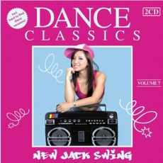 Dance Classics - New Jack Swing Vol. 7 mp3 Compilation by Various Artists