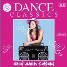 Dance Classics - New Jack Swing Vol. 7