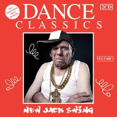 Dance Classics - New Jack Swing Vol. 5 mp3 Compilation by Various Artists