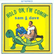Hold On, I'm Comin' (Re-Issue) mp3 Album by Sam & Dave