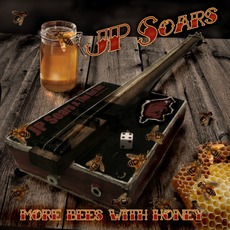 More Bees With Honey mp3 Album by JP Soars