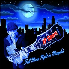 Full Moon Night In Memphis mp3 Album by JP Soars