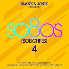 So80s 4 mp3 Compilation by Various Artists