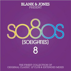 So80s 8 by Various Artists