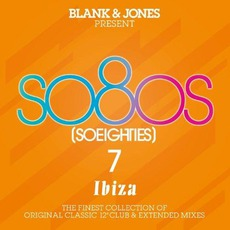 So80s 7 Ibiza by Various Artists