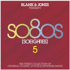 So80s 5 by Various Artists