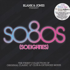 So80s mp3 Compilation by Various Artists