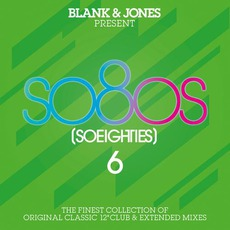 So80s 6 mp3 Compilation by Various Artists