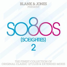 So80s 2 mp3 Compilation by Various Artists