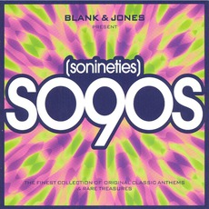 So90s mp3 Compilation by Various Artists